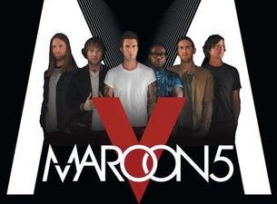 2x1 Ticketmaster febrero 25: Maroon 5, Emmanuel y Mijares, Ha-Ash y más