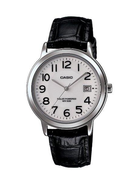 Amazon: reloj Casio MTP-S100L-7B1VCF a $299