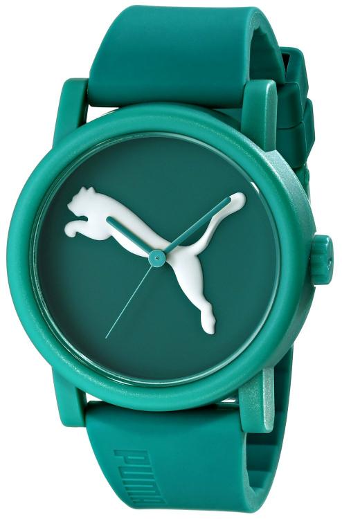 Amazon: Reloj Puma Unisex Turquesa a $590