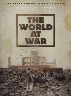 Serie Documental THE WORLD AT WAR, en streaming 1080p GRATUITO cortesía de Green TV.