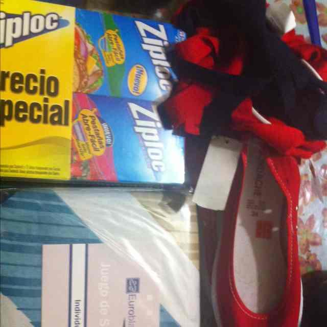 Chedraui: bufandas en $3.00, zapato jordache en $24.00 y más
