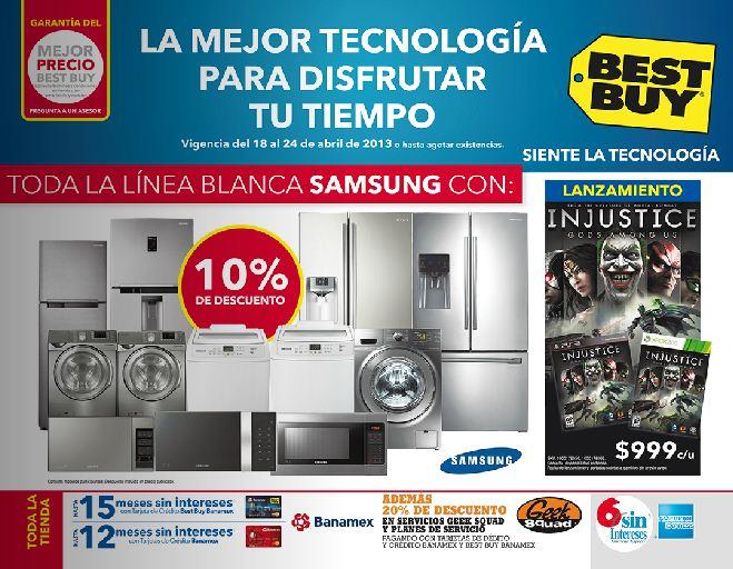 Best Buy: ofertas en celulares, cámaras, peliculas y más