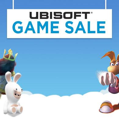 Promocion Ubisoft Nintendo eshop