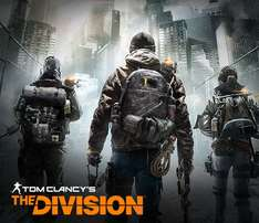 nVidia: Tom Clancy´s The Division Gratis al comprar una tarjeta de video