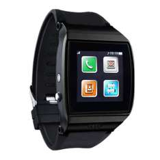 Sam's Club en linea: celular tipo Reloj Star Watch Negro Supernova a $599