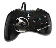 Amazon MX: Mortal Kombat X Fight Pad para PS4 y PS3 a $539.93