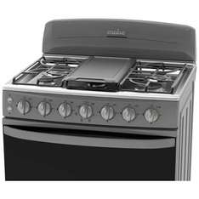 Elektra en Línea: Estufa Mabe 6 quemadores 30 pulgadas con horno y con encendido eléctrico a $3,599 con cupón