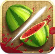 Fruit Ninja y otros juegos para iPhone gratis