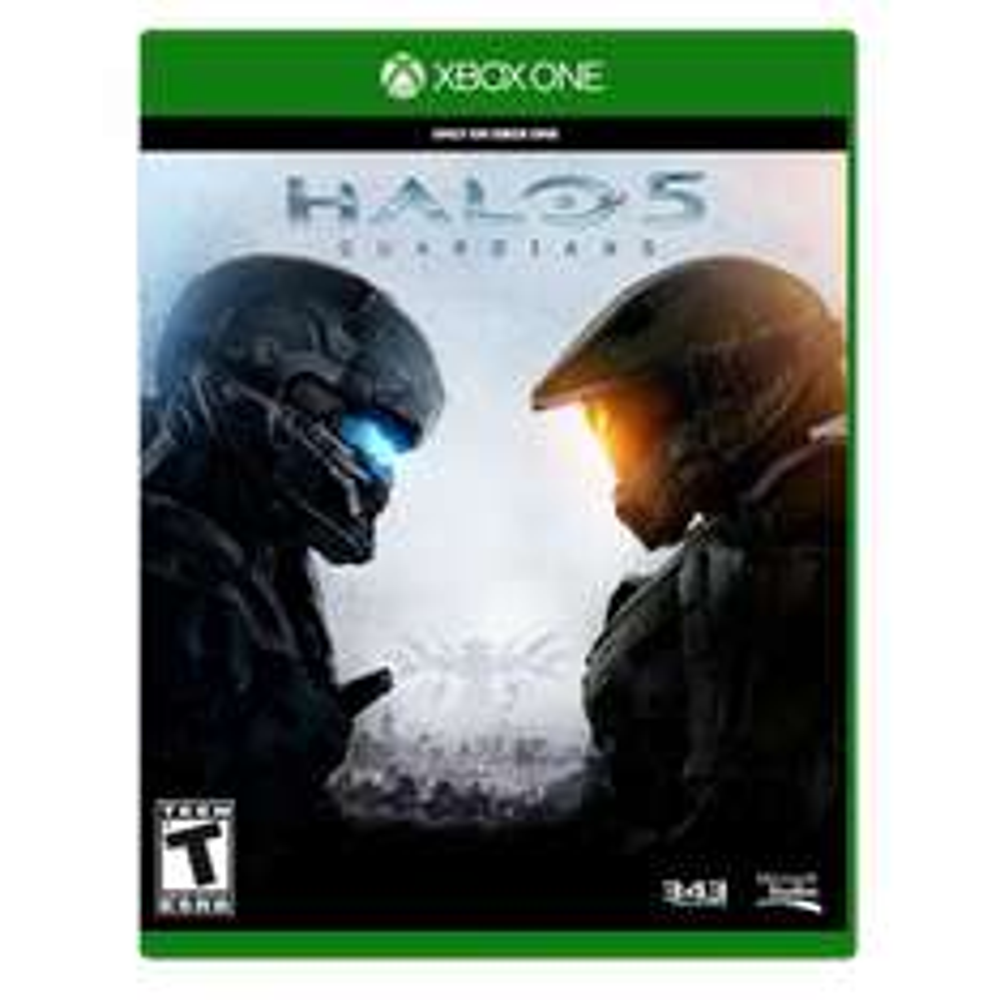 Game Planet en línea: Halo 5 Guardians nuevo a $750, usado $625, envío gratis