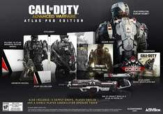 Amazon: Call Of Duty Advanced Warfare Atlas Pro Edition a $747.18