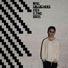 Google Play Music: Disco Chasing Yesterday (Deluxe) - Noel Gallagher´s