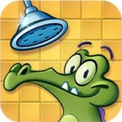 Google Play: Where's my Water y otros juegos de Disney gratis