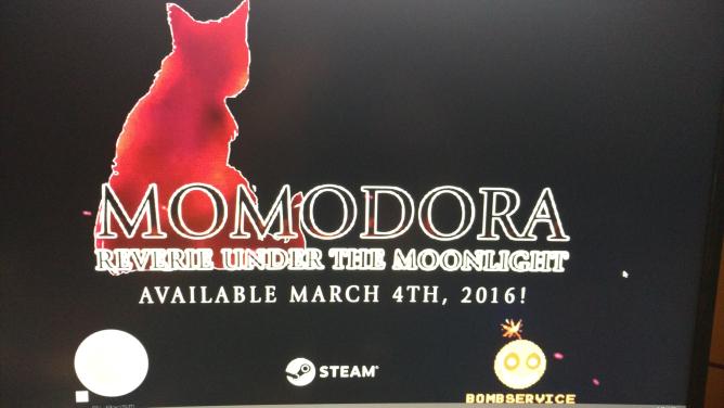 Steam: Momodora con 10% de descuento hasta el 11 de Marzo a $98.99