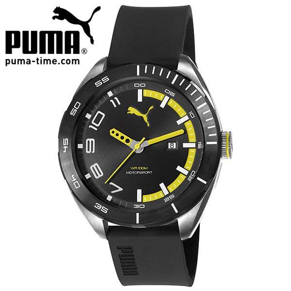Amazon: Reloj Puma modelo PU103951002 Octane II a $642 con cupon Banamex