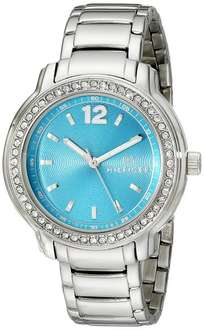 Amazon: reloj para dama Tommy Hilfiger modelo 1781502 Crystal-Accented a $820
