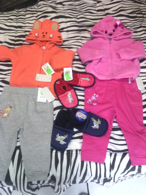 Walmart Revolución: ropa para bebé a $20