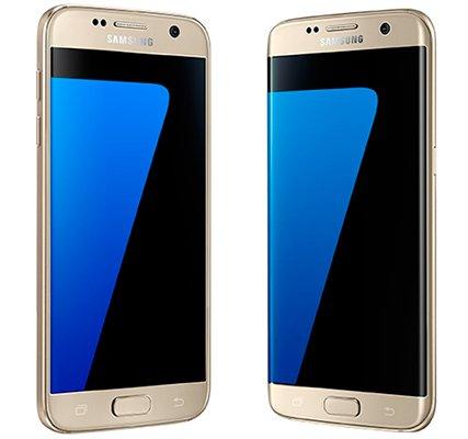 Amazon MX: Preventa Samsung Galaxy S7 32Gb Desbloqueado 12 meses sin intereses a $14,999