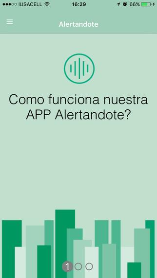 App Store: Alerta Sísmica App para iOS Gratis
