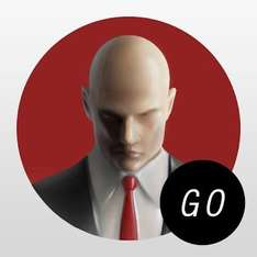 Google Play, AppStore & Windows Store: Juegos de Hitman en oferta (Hitman GO a $17 para Android, Hitman GO + Hitman Sniper a $17 para iOS, Hitman GO a $15 para Windows)