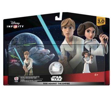 Best Buy en línea: Disney Infinity 3.0 toda la linea con descuento