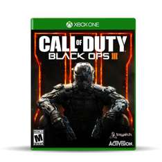 Gamershop: Call Of Duty Black Ops 3 a $799