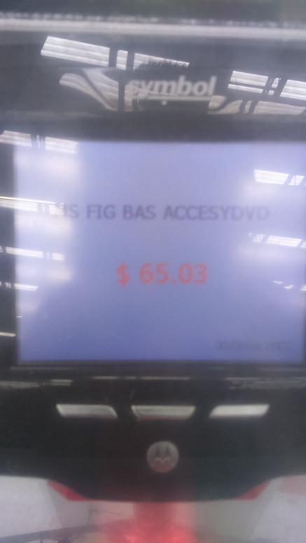 Walmart: max steel figura basica mas accesorios y dvd a $65.03