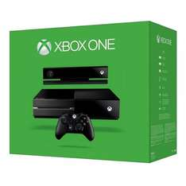 Walmart: Xbox One con Kinect $5,990 y hasta 18 meses sin intereses