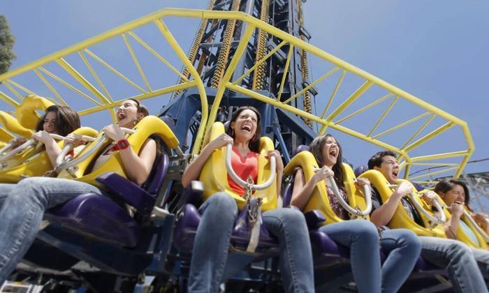 Groupon: Pasaporte Platino La Feria Chapultepec $79 martes a viernes. $89 sabados y domingos