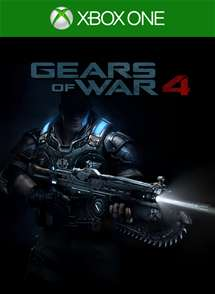 Xbox One y Windows 10: Como Obtener La Beta Cerrada de Gears Of War 4