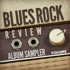 Disco de Blues & Rock como descarga GRATUITA cortesía de Blues Rock Review.