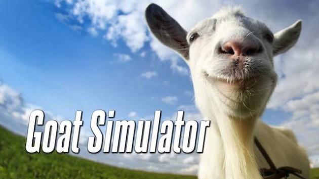 Google Play: Goat Simulator a $9