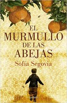 "Amazon MX, Itunes, Google: Libro ""El murmullo de las abejas"" (Edición digital) a $29"