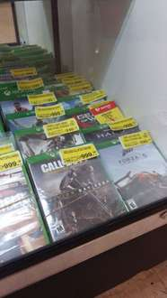 Soriana Hyper: Juegos Xbox One desde $240