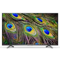 "Fandeal: Pantalla Smart TV 4K UHD LED Hisense 50"" a $10,599"