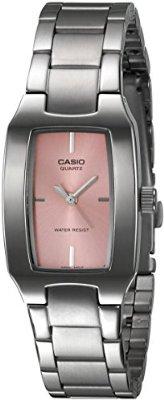 Amazon: Reloj casio Análogo para Mujer a $499