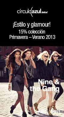 Nine West: 15% de descuento en tiendas fíisicas para clientes Telcel
