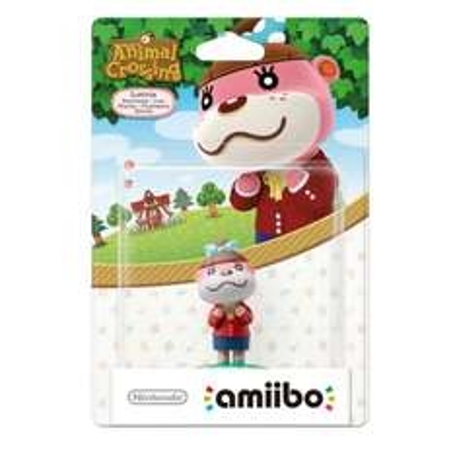 Gameplanet: Amiibo Lottie a $50 en tienda y $45 en línea
