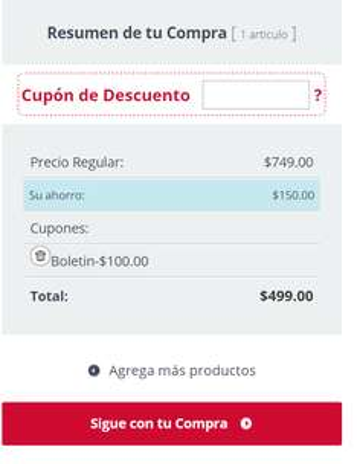 Famsa Online: Impresora Láser Brother HL1112 a $563 con cupón