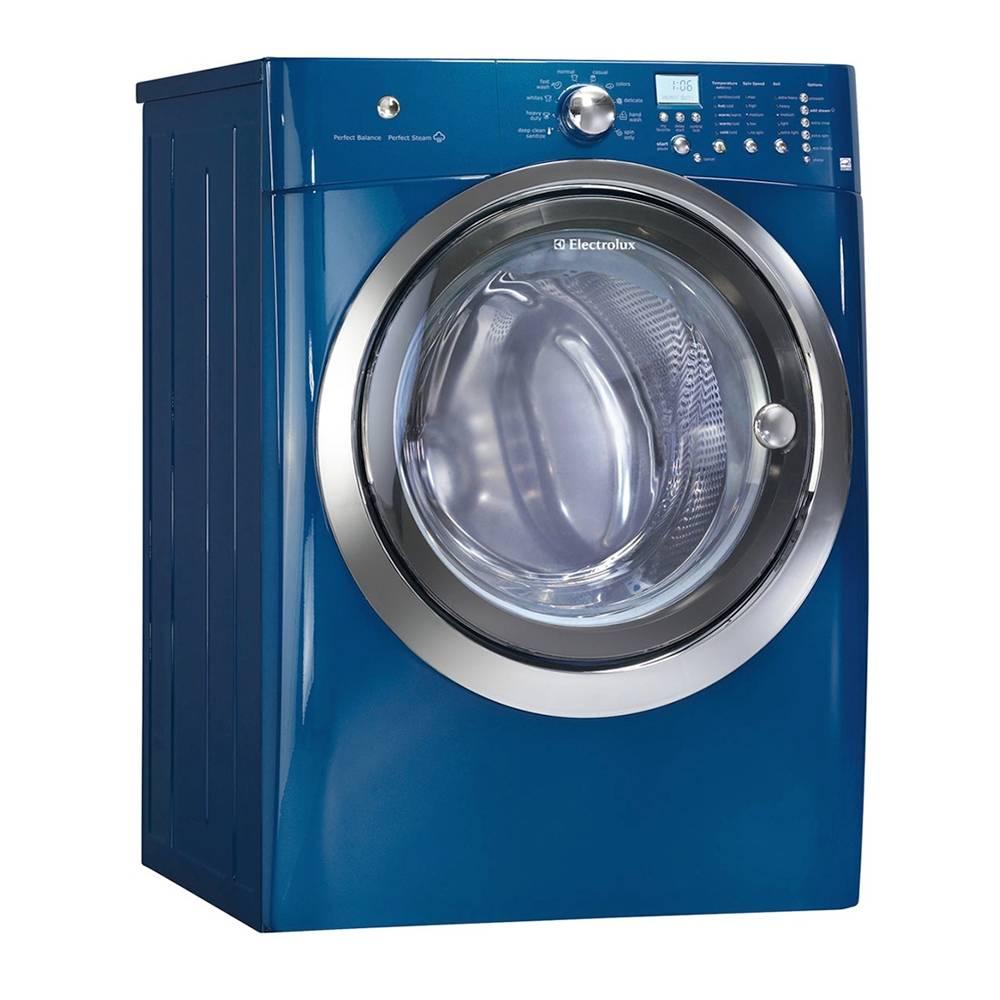 Walmart en línea: Lavadora Electrolux 19 Kg Azul a $7,990
