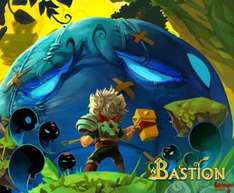 Juego Bastion para PC y Mac a 1 dólar (regular $15)