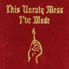 Google Play: Album This Unruly Mess I've Made - Macklemore & Ryan Lewis a $15