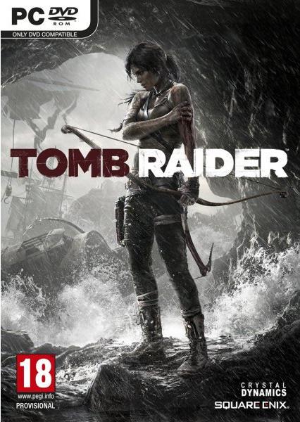 GameChanger: Videojuego Tomb Raider donando $1 Dolar