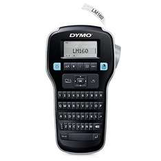 Amazon: Etiquetadora DYMO LabelManager 160 a $9.99 USD