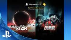 PlayStation Plus: lista completa de juegos gratis para abril 2016