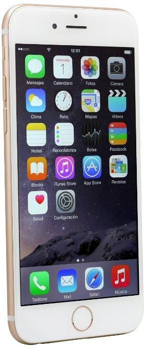 Amazon: iPhone 6s Plus 64gb a $16,999 ($14,781 con cupón saldado)