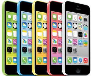 Ebay: iPhone 5C 16GB refurbished $1,814 pesos con cupón (envíos solo con Estafeta Members)