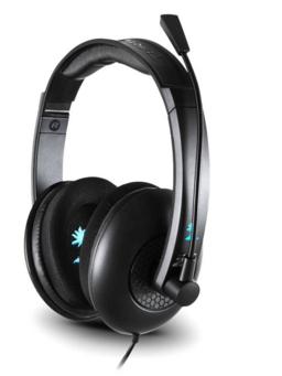 Walmart: Audifonos gamer Turtle Beach Earforce z11 a $299