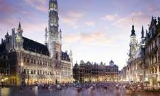 Vuelo redondo directo de Cancún a Bruselas $432 USD (y ofertas de otras ciudades a Europa)
