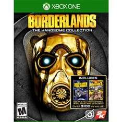 Sanborn's en línea: Borderlans Handsome Edition para Xbox One a $449