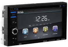 Amazon: estéreo Boss Audio BV9364B con pantalla para autos dvd/cd/bluetooth a $2,593.80